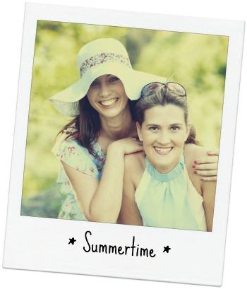 Pola SteffiMoni Summer