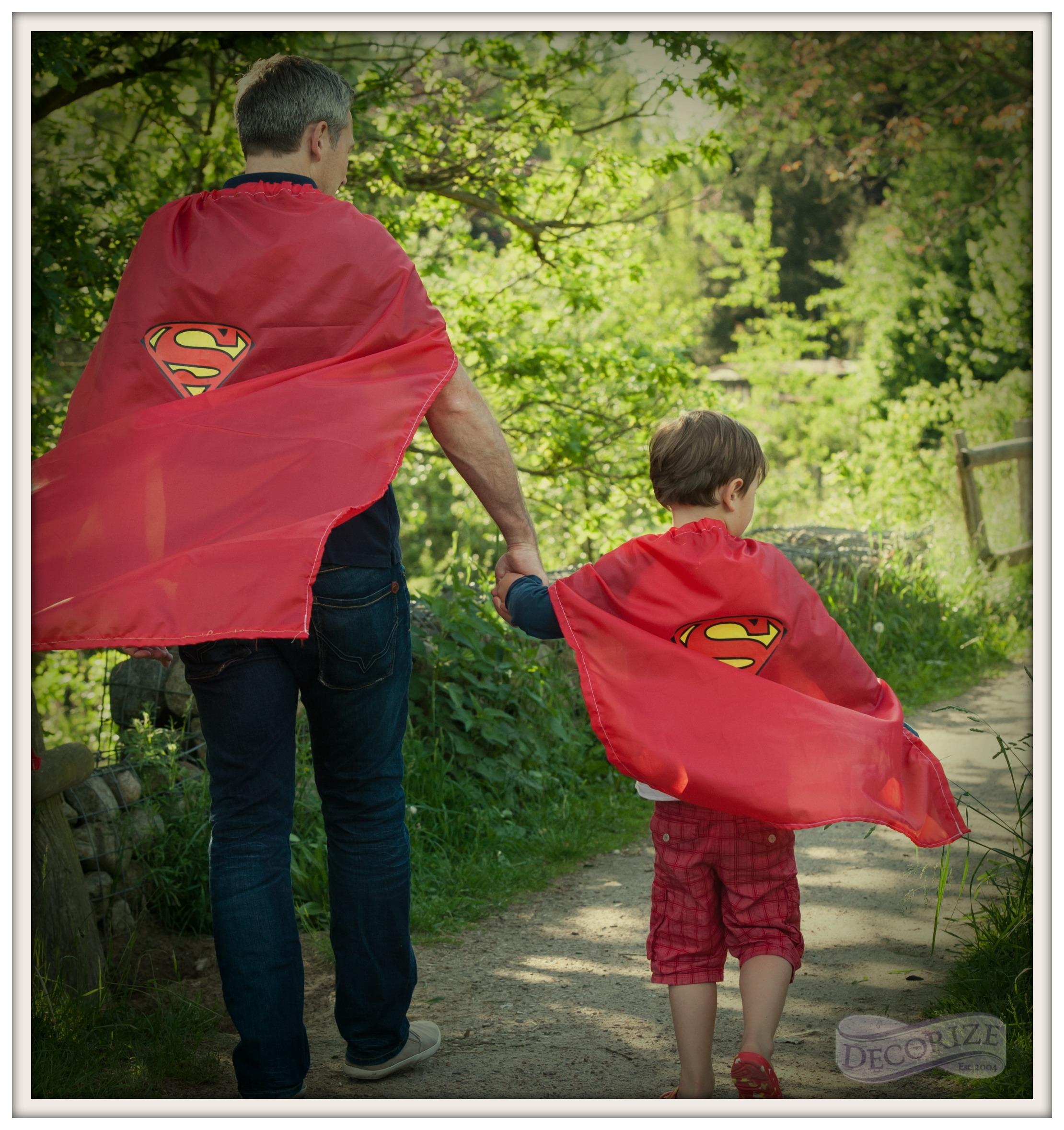 Vatertag Superpapi