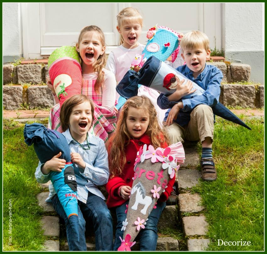 Blog Bild Einschulung Kids