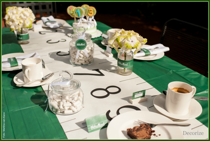 Blog Bild Einschulung Tischläufer