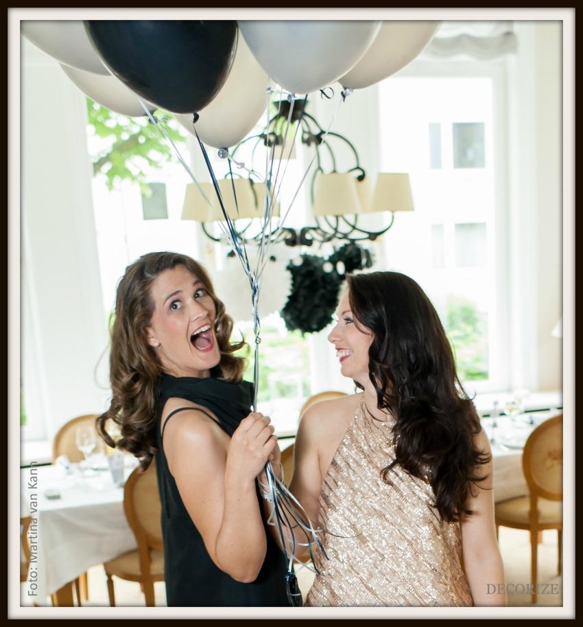 Tolle Partystyling-Inspirationen für ein Dinner mit Freunden
