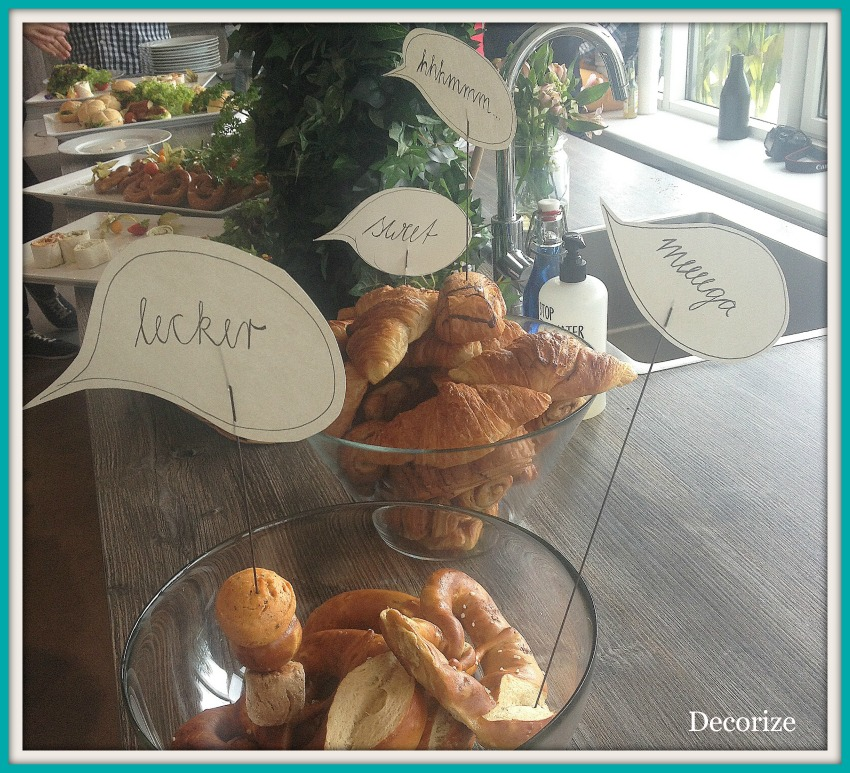 blogschilder snacks