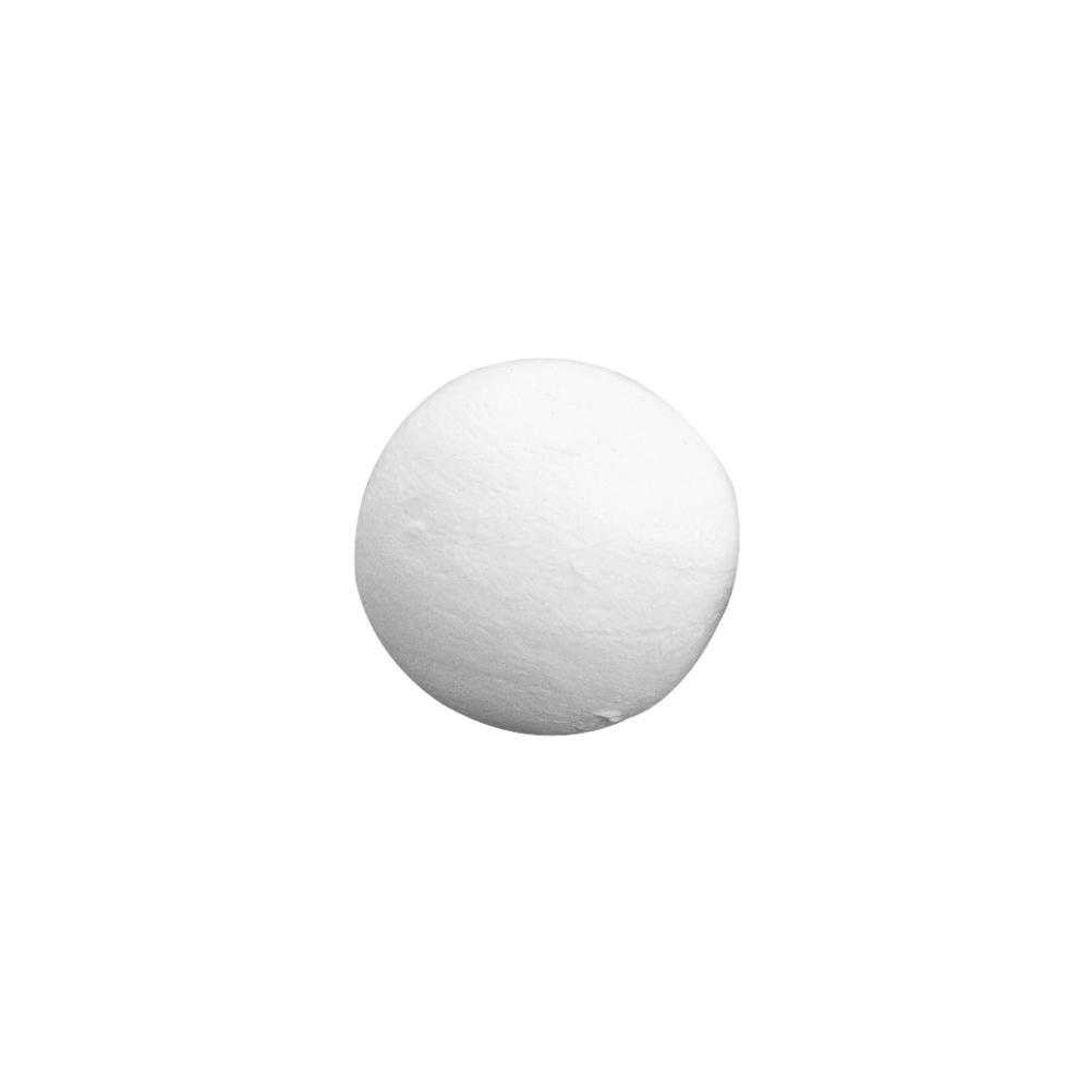 Wattekugeln, weiß - Großabnahme