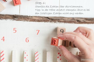Adventskalender Step6