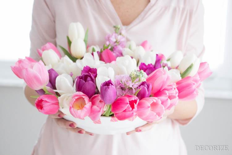Decorize Blumenschale (1 von 1)