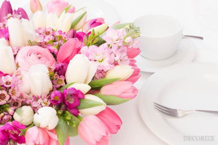 Decorize Blumenschale (10 von 16)