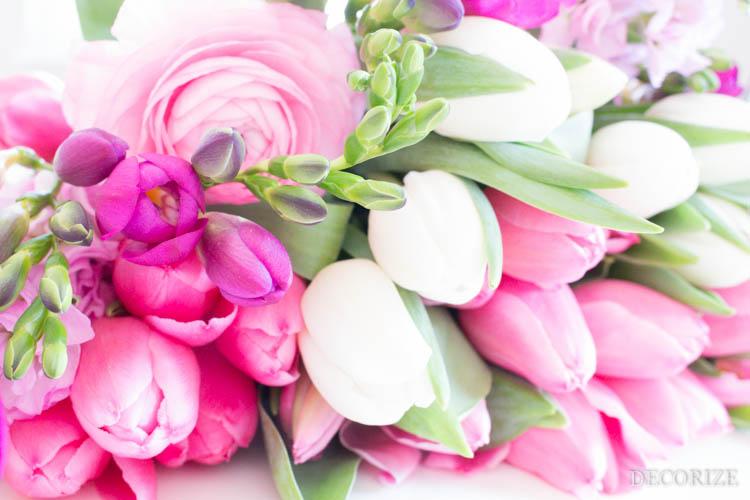 Decorize Blumenschale (3 von 16)