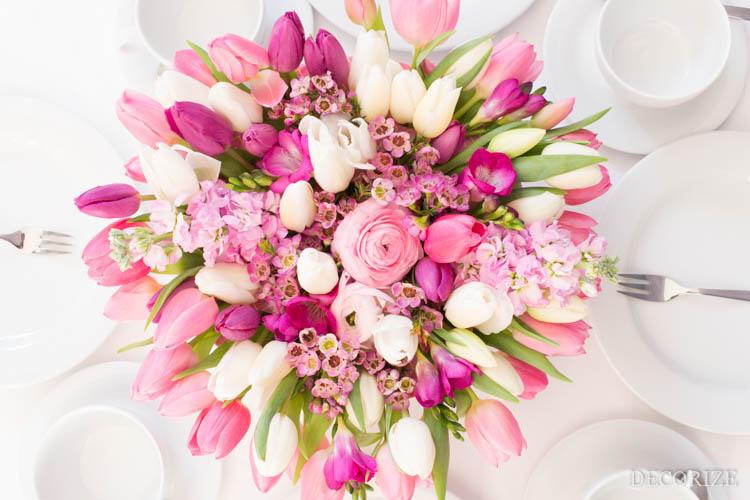 Decorize Blumenschale (8 von 16)