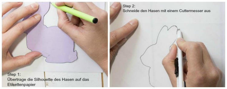SBS Tischläufer Step1-2