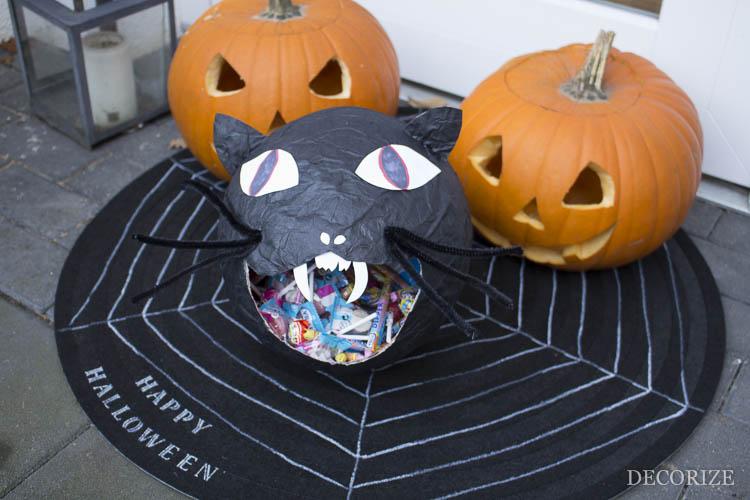 Decorize Halloween Süißigkeiten-Schale (1 von 4)
