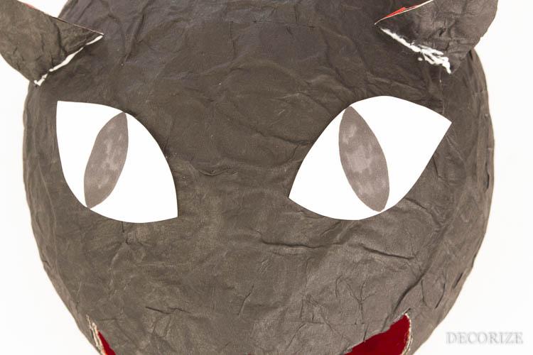 Decorize Halloween Süißigkeiten-Schale (8 von 12)