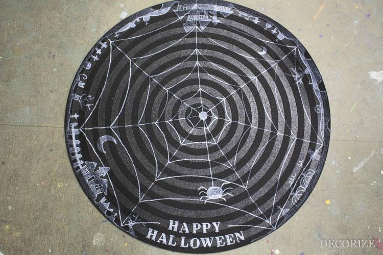 Decorize Kreativ-Party Halloween (100 von 105)