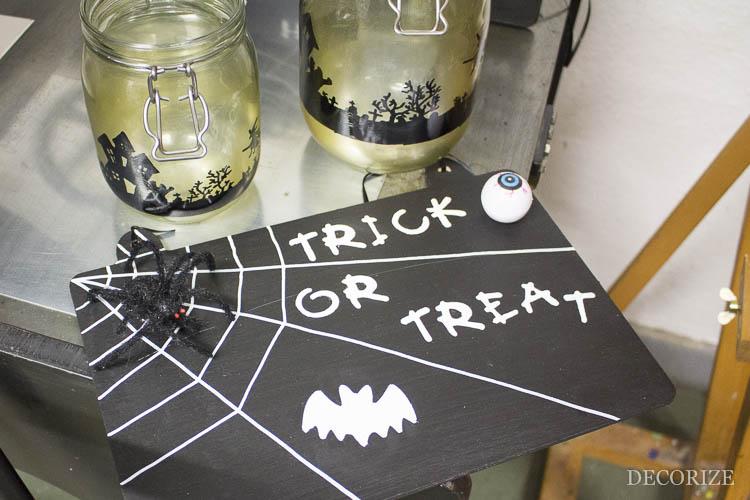 Decorize Kreativ-Party Halloween (102 von 105)