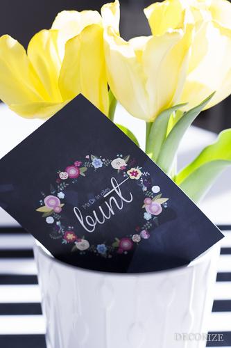 Decorize Valentinstag Karten (1 von 9)