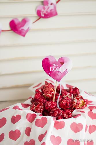 Decorize Valentinstag Popcorn (4 von 9)