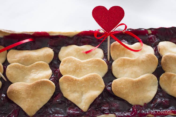 Decorize Valentinstag Tarte (11 von 13)