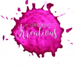 kreativas-badge pink