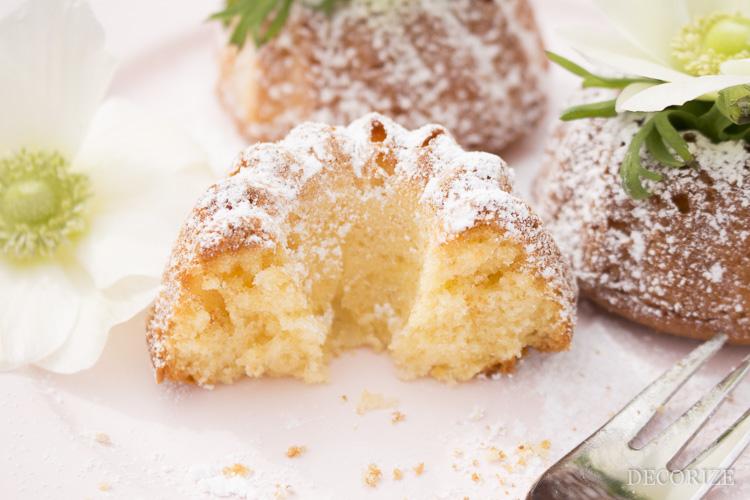 Decorize Buttermilch Zitronen Kuchen (6 von 8)