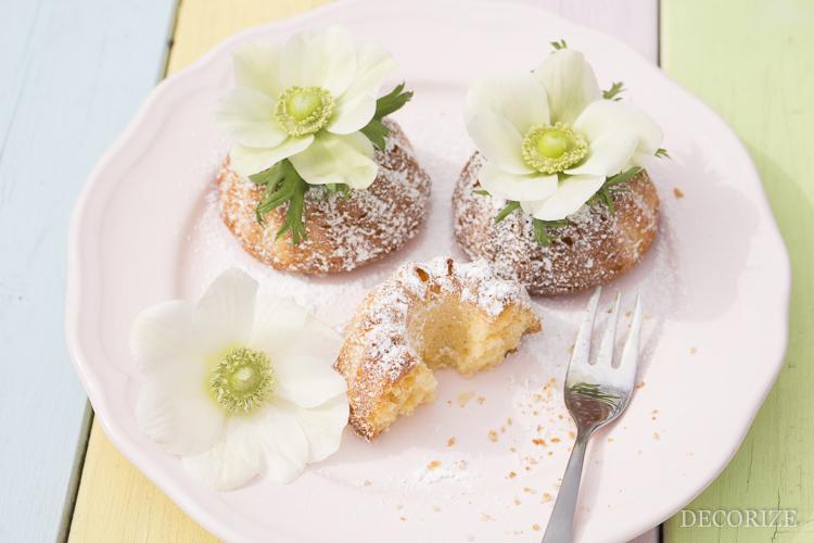 Decorize Buttermilch Zitronen Kuchen (8 von 8)