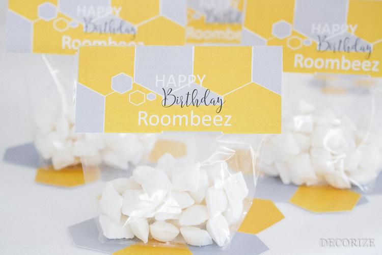Decorize gratuliert Roombeez (7 von 12)