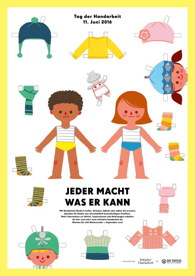 Kreativ für Kinder 2016