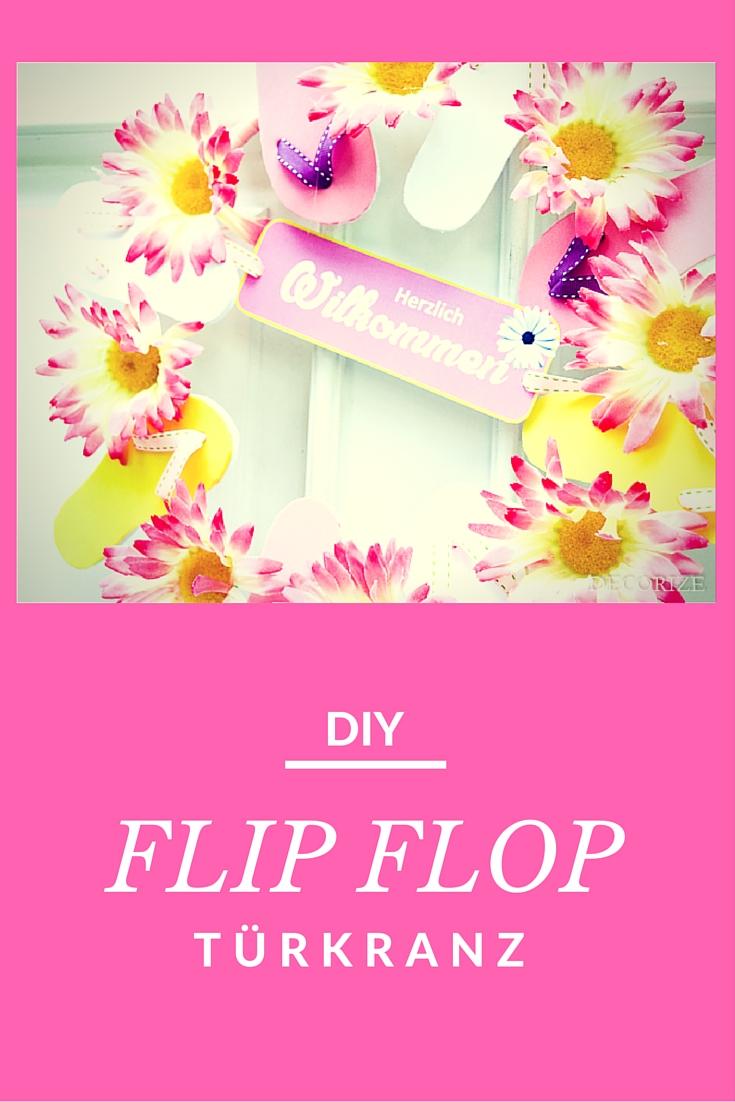 Flip Flop Türkranz Tutorial