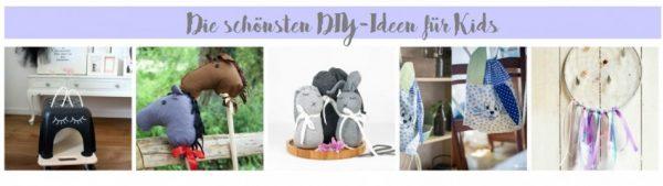 Aktion Kreativ für Kinder - Die schönsten DIY-Ideen für Kids