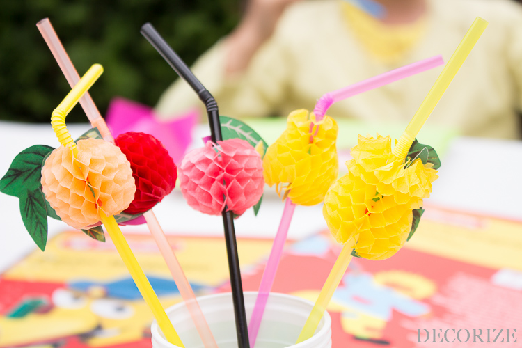Decorize Pelikan DIY Party (13 von 32)