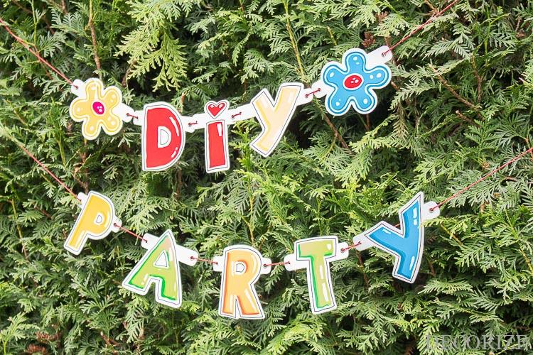 Decorize Pelikan DIY Party (22 von 32)
