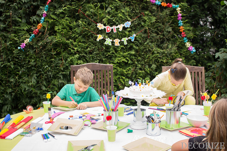 Decorize Pelikan DIY Party (26 von 32)