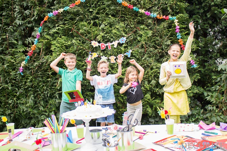Decorize Pelikan DIY Party (32 von 32)
