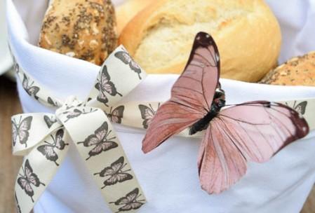 Sommer-Tischdeko Schmetterling-11
