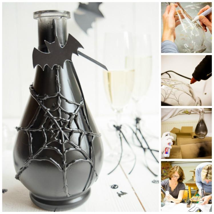 halloween-karaffe-collage
