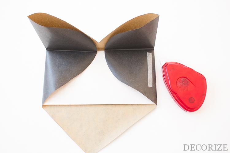DIY-Verpackung für Geschenk-Gutschein-tutorial-3