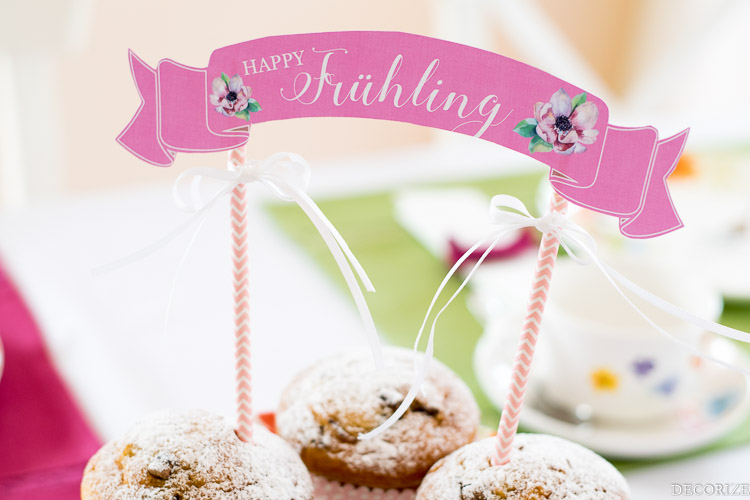 Spring Meadow Cake Topper-5