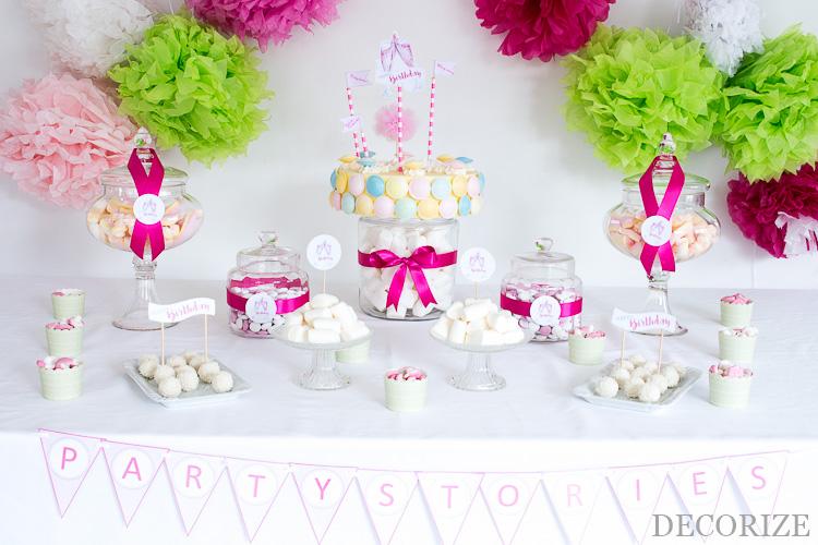 Partystories Candybar (1 von 15)