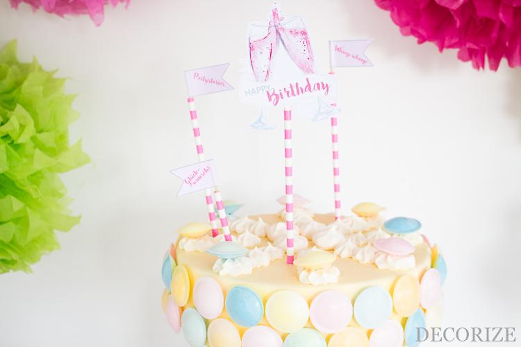 Partystories Candybar (12 von 15)