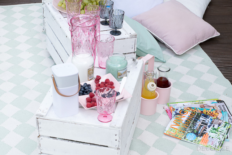 Summer Must-Haves Outdoor Sommer Terrasse-10