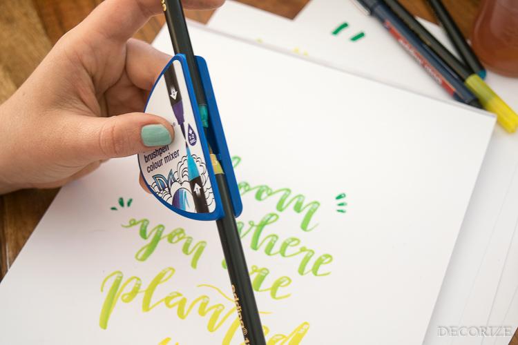Workshop Handlettering Farbsprays-62