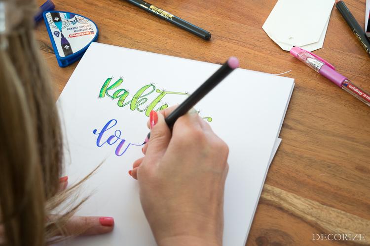 Workshop Handlettering Farbsprays-65