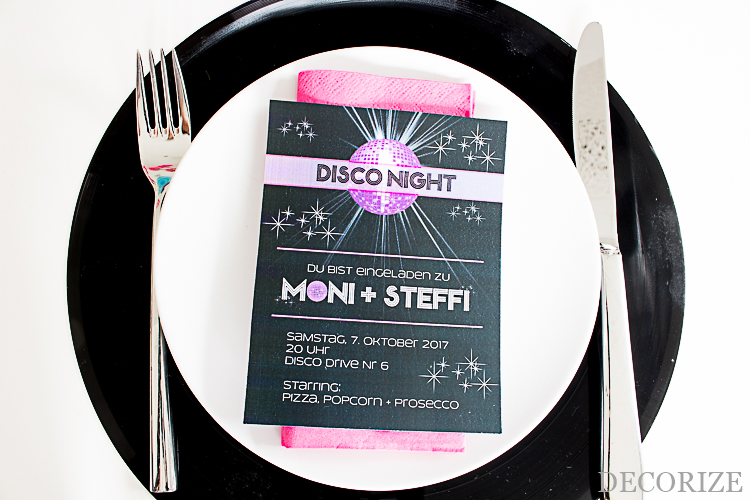 Decorize Disco Night Printables (1 von 45)
