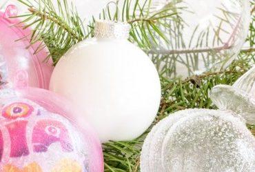 Onchao auf der Kugel - ein Weihnachts-DIY für Mia and me -Fans