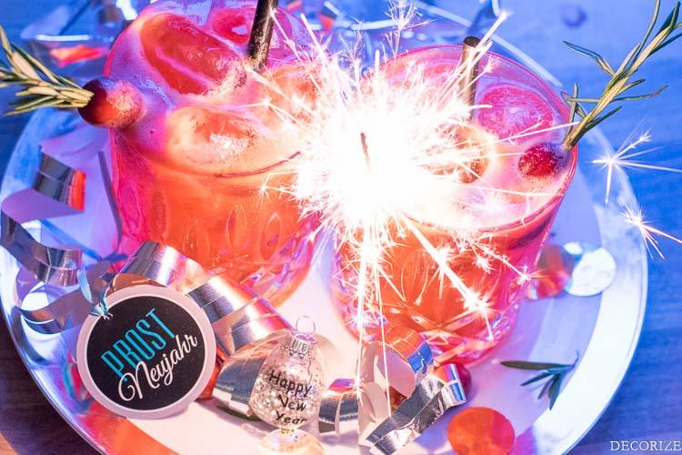 Silvester Sunrise Drink Cocktail-16