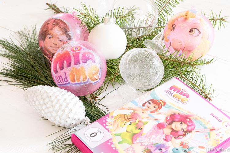 Weihnachts-DIY Mia and me-3
