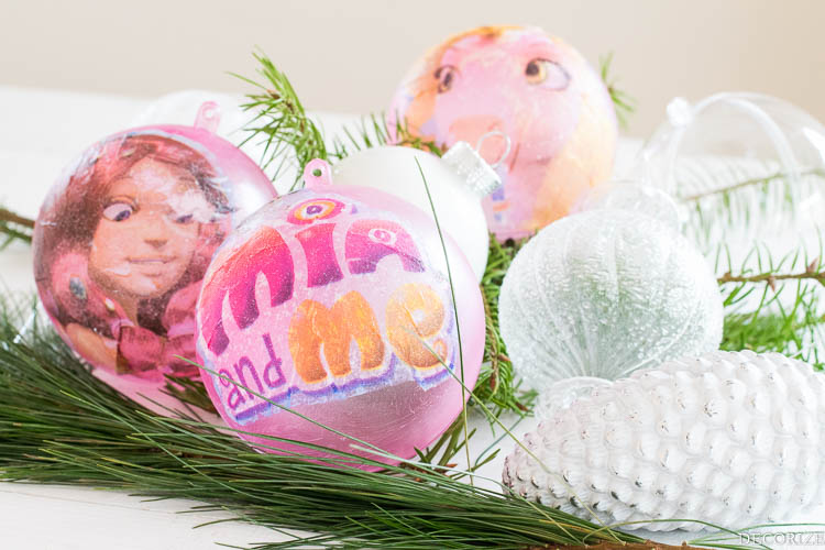 Weihnachts-DIY Mia and me-4