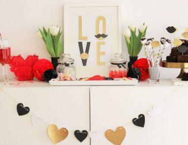 Be my Valentine - Die schönsten Ideen zum Valentinstag