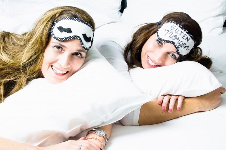 schlafmaske diy sleeping mask ms10