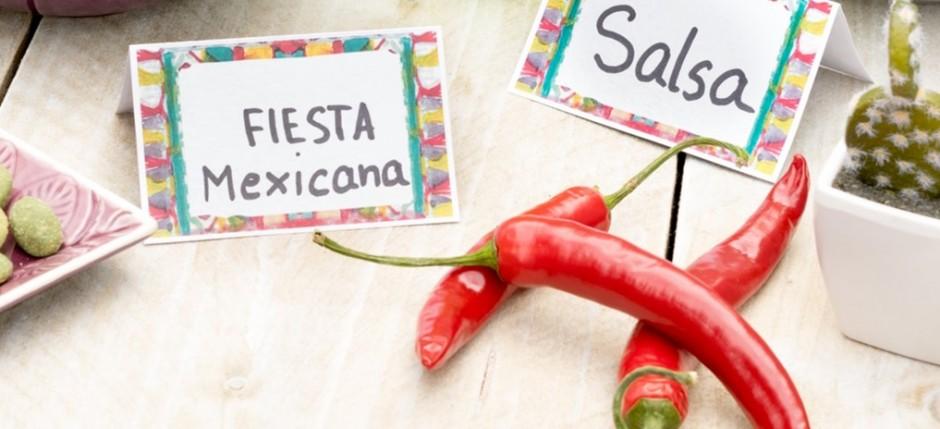 Beitrag Fiesta Mexicana