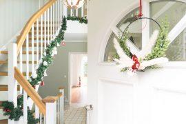Slow Christmas & Gewinnspiel - So zieht der Weihnachts-Spirit zuhause ein