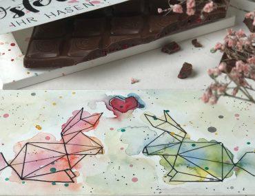 Insta Live: Sweet Bunny Schokogruß